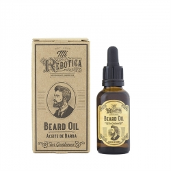 ACEITE BARBA 30 ml.