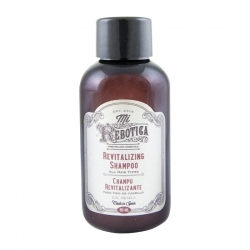 CHAMPÔ REVITALIZANTE. (Uso Frequente) 60 ml