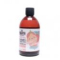 CHAMPÔ COM EXTRATO DE CEBOLA(500 ml) Brilho, Suavidade E Crescimento Sem Cheiro De Cebola