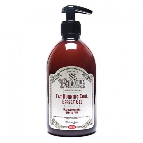 Gel Quemagrasa E.F. Frio 500 ml