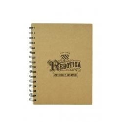 Cuaderno Mi Rebotica
