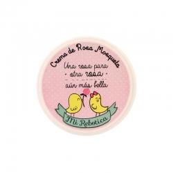 Crema Cara y Cuerpo Rosa Mosqueta (50ml)