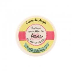 Crema Cara y Cuerpo Argan 300 ml