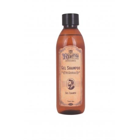 Gel  Shampoo - Gel Champú 250 ml