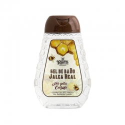 GEL DE BAÑO JALEA REAL 250ml