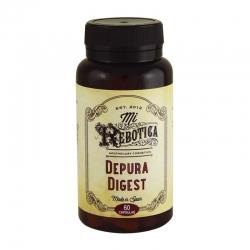 DEPURA DIGEST 60 CÁPS.