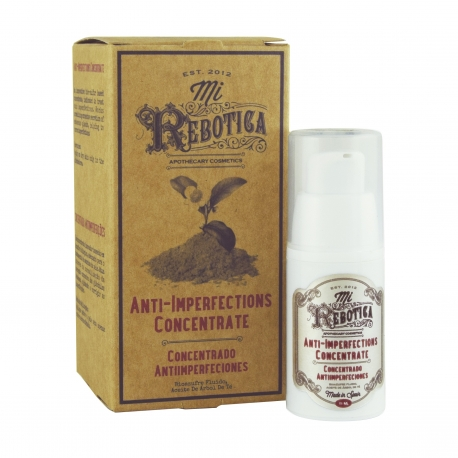 Concentrado Antiimperfecciones 15 ml