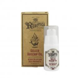 Aceite gelificado de Rosa Mosqueta 30 ml