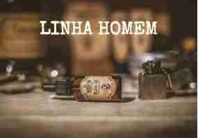 LINHA HOMEM
