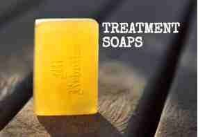 MI REBOTICA TREATMENT SOAPS RANGE